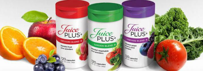 Chiropractic Pooler GA Juice Plus