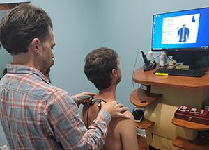 Chiropractor Pooler GA Mark Elam Neurologic Exam